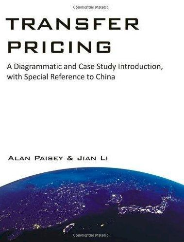 Transfer pricing case study
