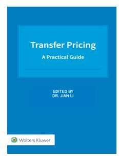 Transfer Pricing Practical Guide